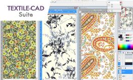 画像認識・AI・業務システム テキスタイルシステム TEX-STYLE